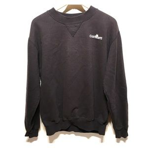 Vintage Carhartt Crew Sweater Large